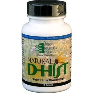 Natural D Hist Whole Foods