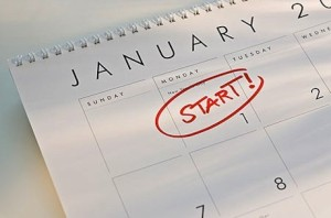 A new year is a great time to reset your health!